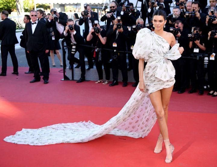 Kendall Jenner, Cannes Film Festival, 2017