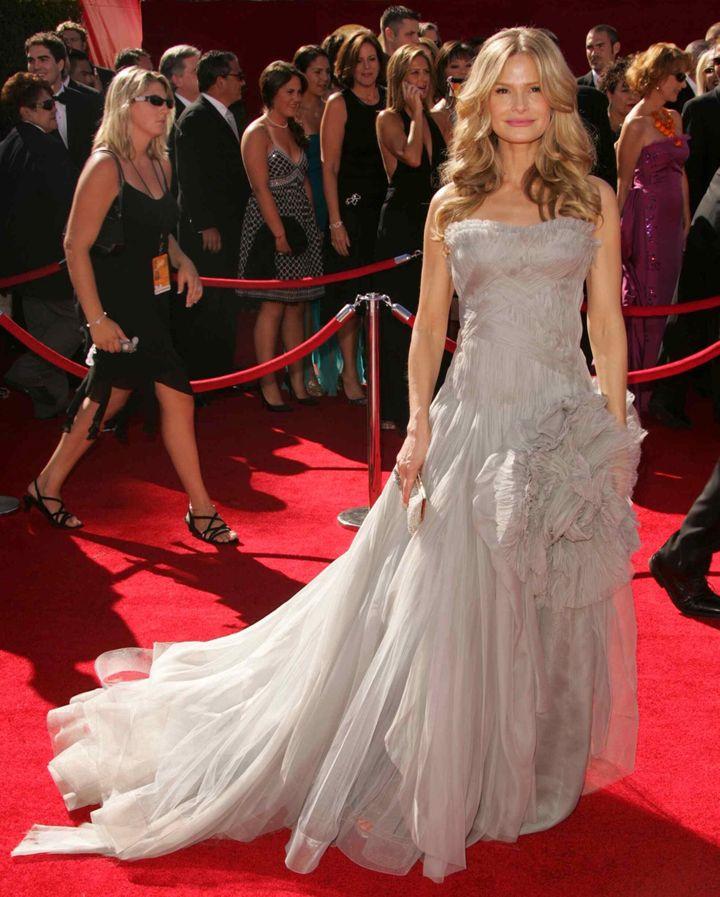 Kyra Sedgwick, Emmy Awards, 2006