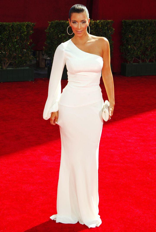 Kim Kardashian, Emmy Awards, 2009